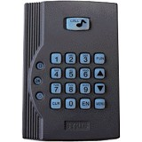 SYRIS SY120SA GSY - Grey [I01965] - Kunci Digital / Access Control